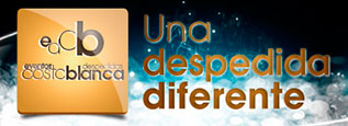 EVENTOS DESPEDIDAS COSTABLANCA